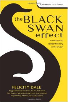 Julie Ross in the book Black Swan Effect